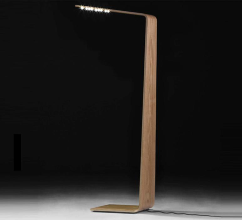 Led2 mikko karkkainen tunto led2 oak oak luminaire lighting design signed 12211 product