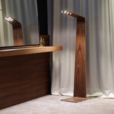 Led2 mikko karkkainen tunto led2 walnut walnut luminaire lighting design signed 12207 thumb