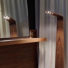 Led2 mikko karkkainen tunto led2 walnut walnut luminaire lighting design signed 12208 thumb