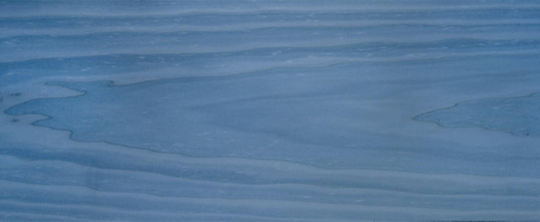 Lampadaire lens oval bleu metal finition ivoire led 1800k a 3000k 1930lm l20 8cm h121cm lzf normal
