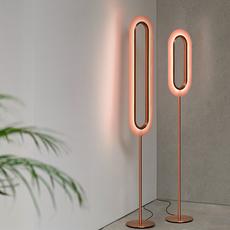 Lens oval mut design lampadaire floor light  lzf lens ov p co led 33  design signed nedgis 76892 thumb