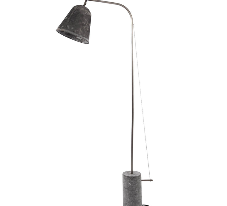 Line one rune krojgaard knut bendik humlevik lampadaire floor light  norr11 009008  design signed 37810 product