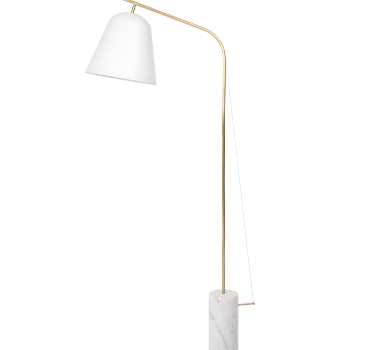 Line two rune krojgaard knut bendik humlevik lampadaire floor light  norr11 009010  design signed 37825 product