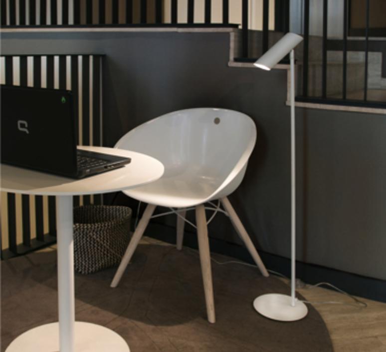 Link estudi ribaudi lampadaire floor light  faro 29883  design signed 40303 product