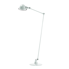 Loft 2 bras jean louis domecq lampadaire floor light  jielde d1240 blc  design signed 36027 thumb