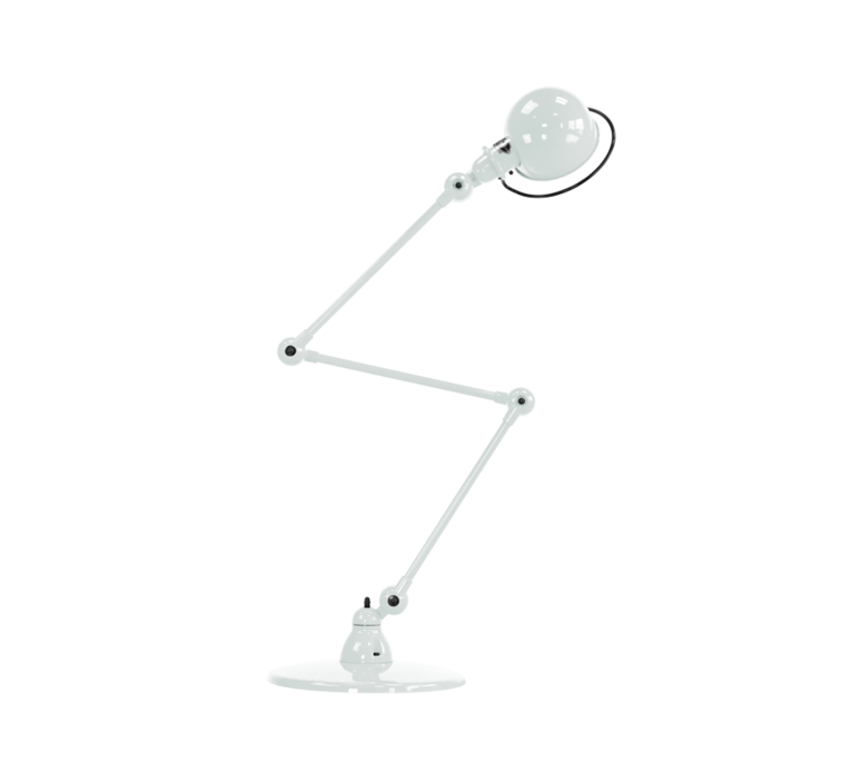 Loft  lampadaire floor light  jielde loft d9403 blc  design signed 54512 product