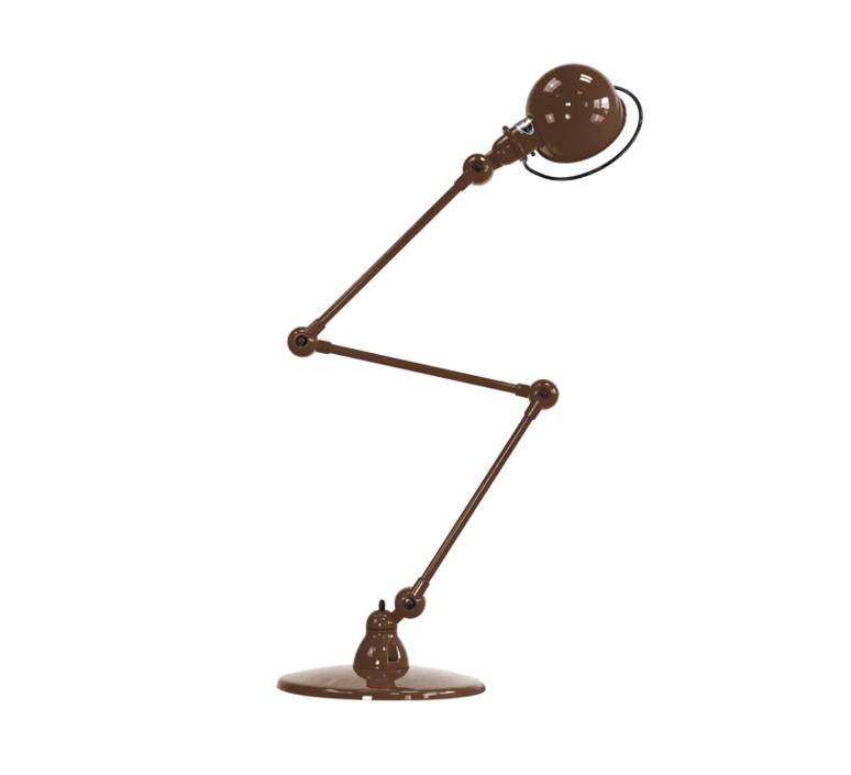 Loft  lampadaire floor light  jielde loft d9403 ral 8017  design signed 54518 product