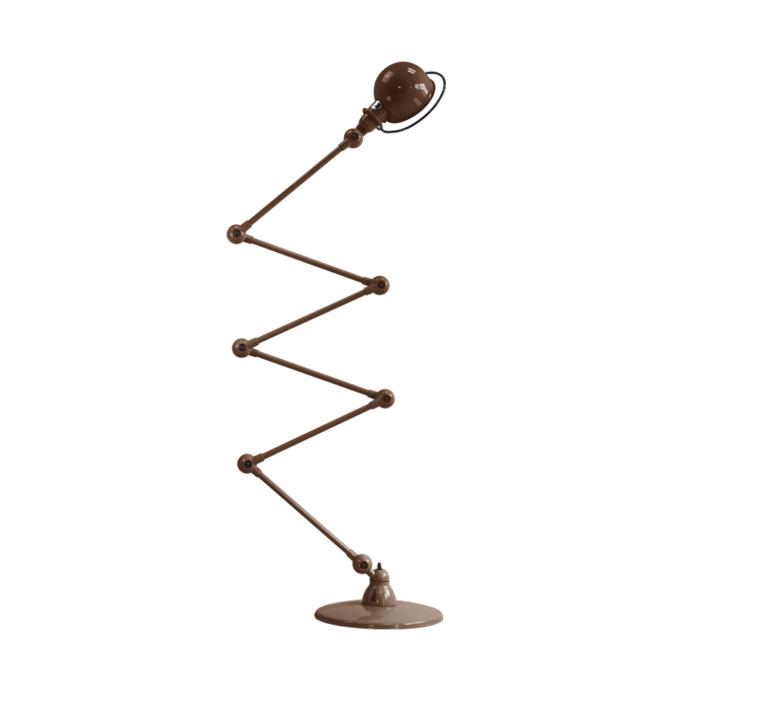 Loft  lampadaire floor light  jielde loft d9406 ral 8017  design signed 54455 product