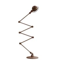 Loft  lampadaire floor light  jielde loft d9406 ral 8017  design signed 54455 thumb