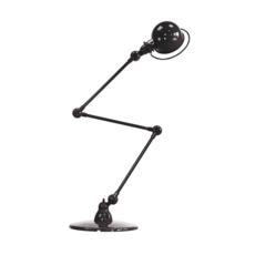 Loft  lampadaire floor light  jielde loft d9403 ral 9011  design signed 54505 thumb