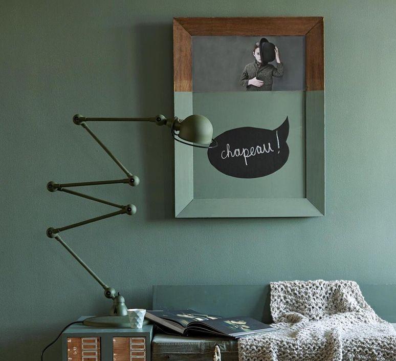 Loft  lampadaire floor light  jielde loft d9406 mat ral 9011  design signed 54447 product