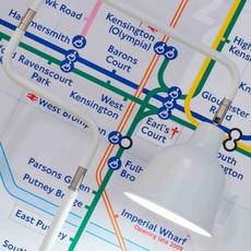 London studio it s about romi lampadaire floor light  it s about romi london f b  design signed 48137 thumb
