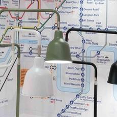 London studio it s about romi lampadaire floor light  it s about romi london f b  design signed 48139 thumb