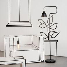London studio it s about romi lampadaire floor light  it s about romi london f w  design signed 48141 thumb