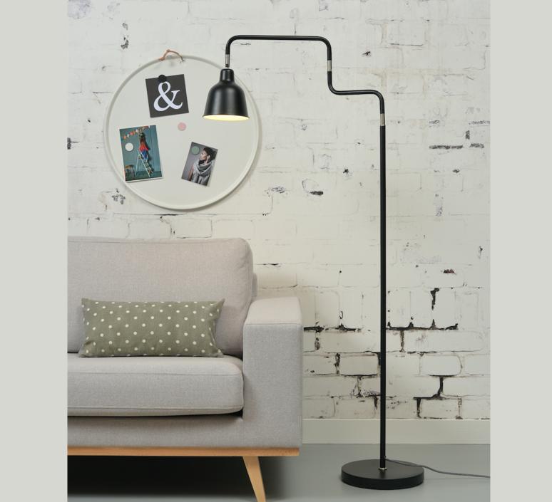 London studio it s about romi lampadaire floor light  it s about romi london f w  design signed 60193 product