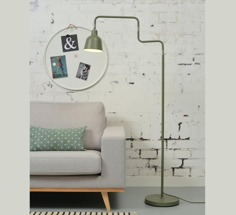 London studio it s about romi lampadaire floor light  it s about romi london f og  design signed 60194 product