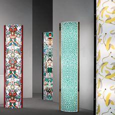 Love peace joy  lampadaire floor light  slamp tub93ptu0004 lov  design signed 52005 thumb