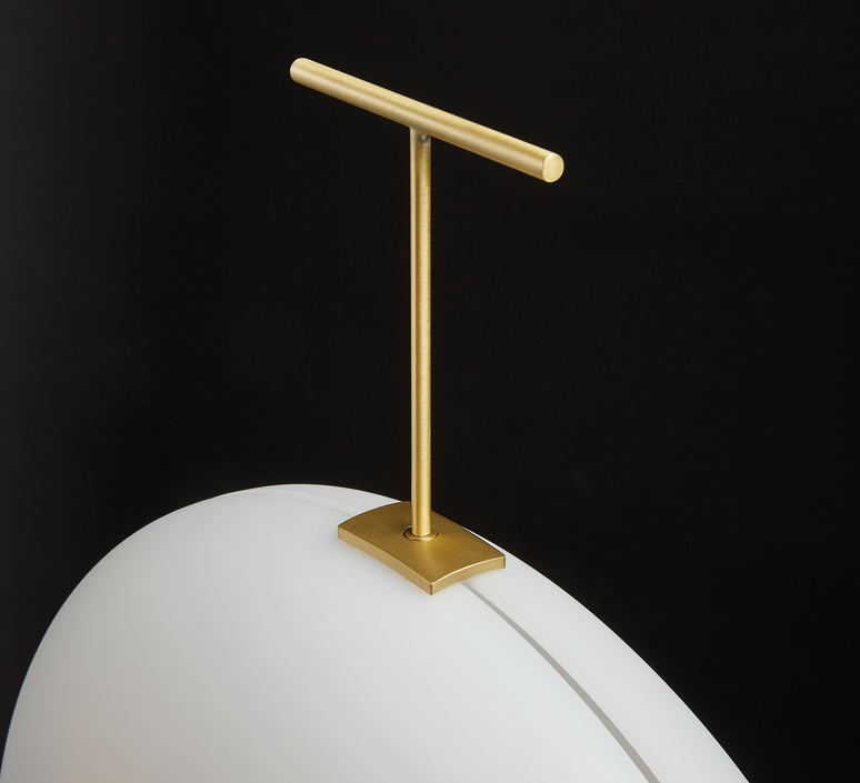 Luna gio ponti lampadaire floor light  tato italia tlu410 1365  design signed nedgis 62999 product