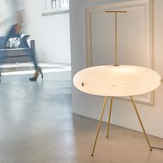 Luna gio ponti lampadaire floor light  tato italia tlu400 1365  design signed nedgis 62980 thumb