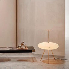 Luna gio ponti lampadaire floor light  tato italia tlu400 1365  design signed nedgis 62981 thumb