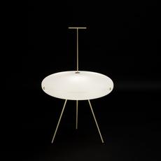 Luna gio ponti lampadaire floor light  tato italia tlu400 1365  design signed nedgis 62985 thumb