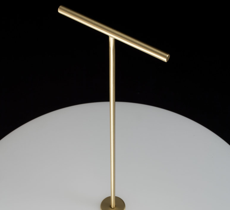 Luna gio ponti lampadaire floor light  tato italia tlu400 1365  design signed nedgis 62986 product