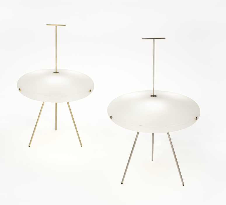 Luna gio ponti lampadaire floor light  tato italia tlu400 1365  design signed nedgis 62987 product
