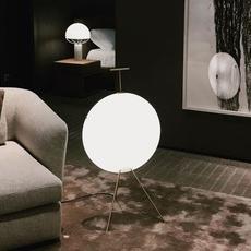 Luna gio ponti lampadaire floor light  tato italia tlu410 0565  design signed nedgis 63002 thumb
