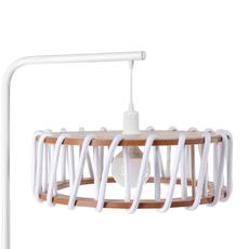 Macaron l blanc et blanc silvia cenal lampadaire floor light  emko wmcf45white  design signed nedgis 72293 thumb