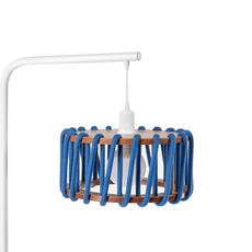 Macaron s bleu et blanc silvia cenal lampadaire floor light  emko wmcf30blue  design signed nedgis 71956 thumb