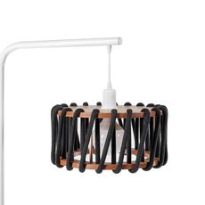 Macaron s noir et blanc silvia cenal lampadaire floor light  emko wmcf30black  design signed nedgis 71957 thumb