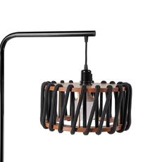 Macaron s noir et noir silvia cenal lampadaire floor light  emko bmcf30black  design signed nedgis 71954 thumb