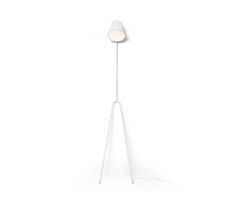 Manana marie louise gustaffson lampadaire floor light  design house stockholm 1627 0100  design signed 43144 product