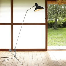Mantis bs1 bernard schottlander  lampadaire floor light  dcw editions bs1 gr bl  design signed nedgis 65408 thumb