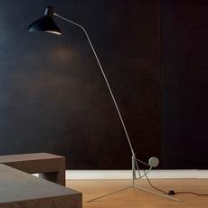 Mantis bs1 bernard schottlander  lampadaire floor light  dcw editions bs1 gr bl  design signed nedgis 65409 thumb