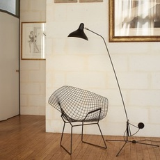 Mantis bs1 bernard schottlander  lampadaire floor light  dcw editions bs1 bl  design signed nedgis 65405 thumb