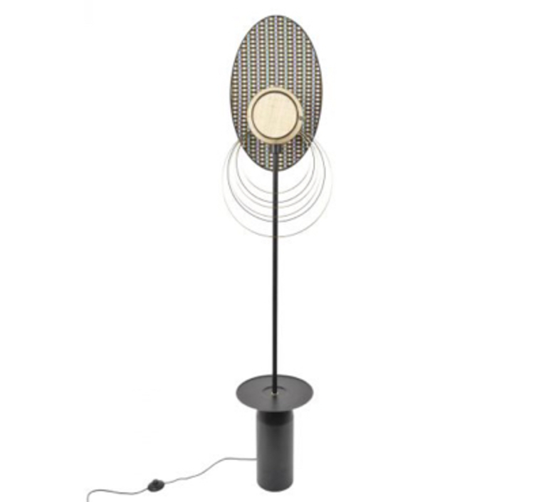 Massai studio market set lampadaire floor light  market set pr590293  design signed nedgis 70422 product