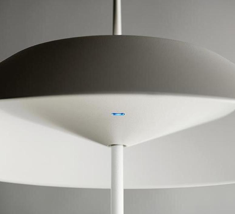 Mayfair diego fortunato lampadaire floor light  vibia 5515 93   design signed nedgis 84002 product