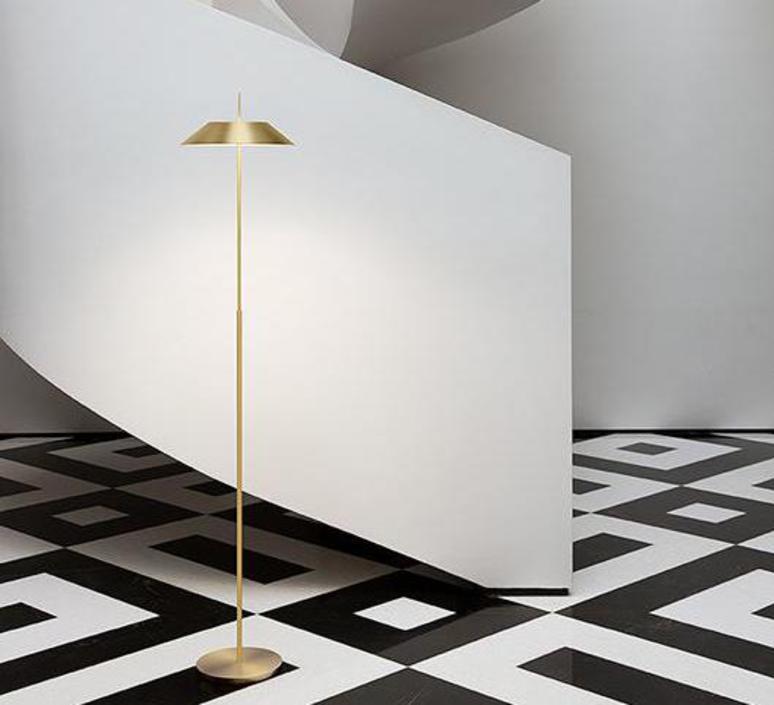 Mayfair diego fortunato lampadaire floor light  vibia 5515 20  design signed nedgis 84024 product