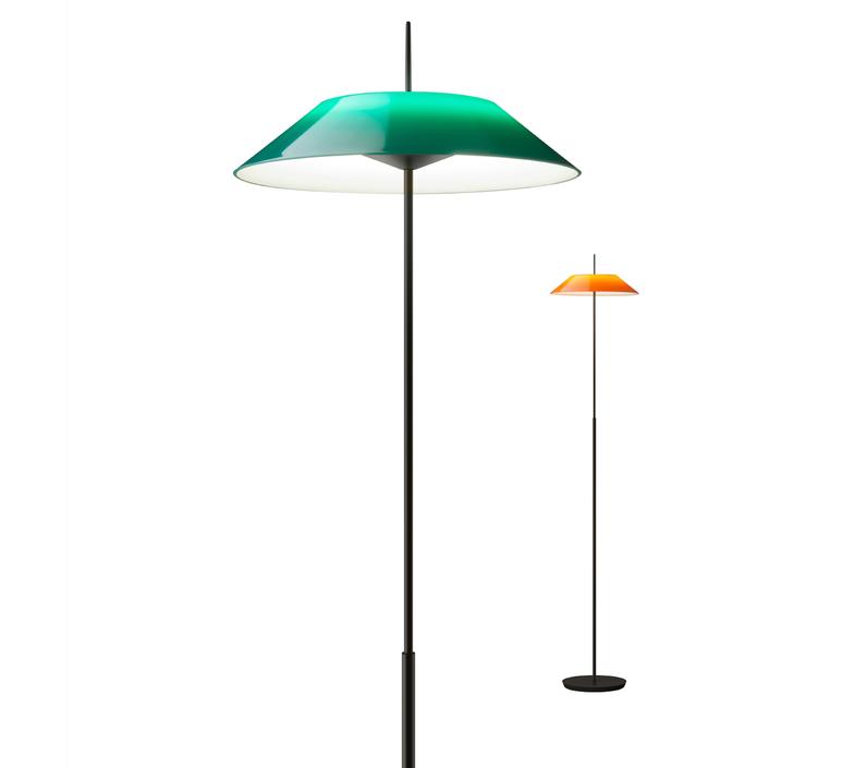 Mayfair diego fortunato lampadaire floor light  vibia 5510 08  design signed nedgis 83994 product