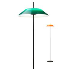 Mayfair diego fortunato lampadaire floor light  vibia 5510 08  design signed nedgis 83994 thumb