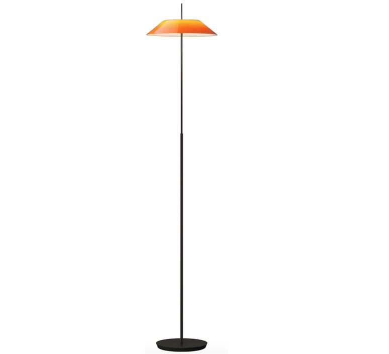 Mayfair diego fortunato lampadaire floor light  vibia 5510 08  design signed nedgis 83995 product