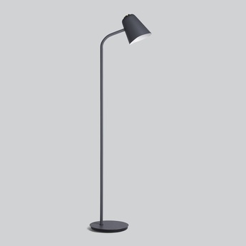 Lampadaire me gris h130cm northern lighting normal