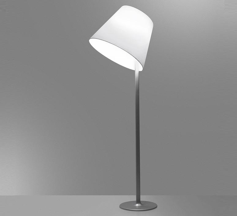 Melampo mega  lampadaire floor light  artemide 0577010a  design signed nedgis 119254 product