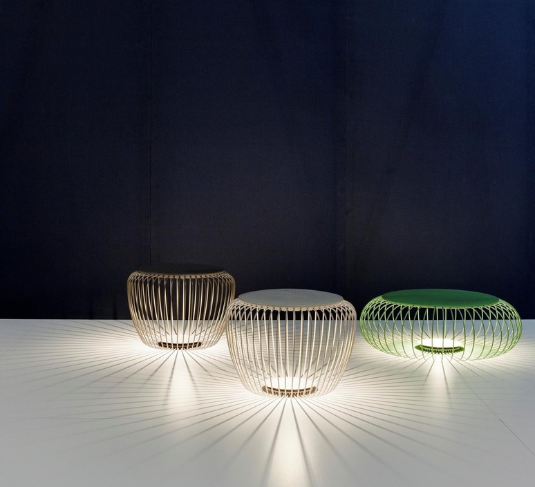 Meridiano 4710 jordi vilardell et meritxell vidal lampadaire floor light  vibia 471058 1  design signed nedgis 80860 product