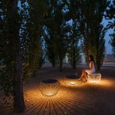 Meridiano 4710 jordi vilardell et meritxell vidal lampadaire floor light  vibia 471058 1  design signed nedgis 80863 thumb