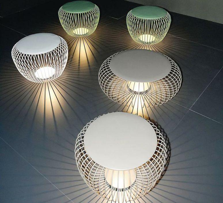 Meridiano 4710 jordi vilardell et meritxell vidal lampadaire floor light  vibia 471058 1  design signed nedgis 80866 product