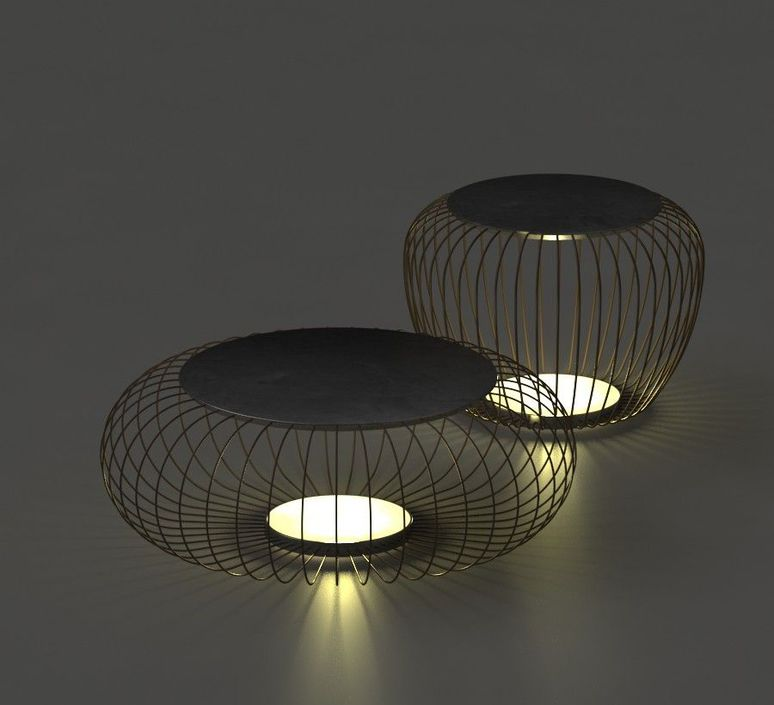 Meridiano 4710 jordi vilardell et meritxell vidal lampadaire floor light  vibia 471007 1  design signed nedgis 80853 product