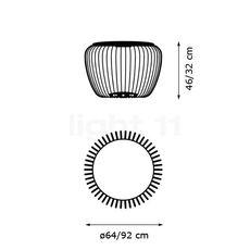 Meridiano 4710 jordi vilardell et meritxell vidal lampadaire floor light  vibia 471062 1  design signed nedgis 80874 thumb