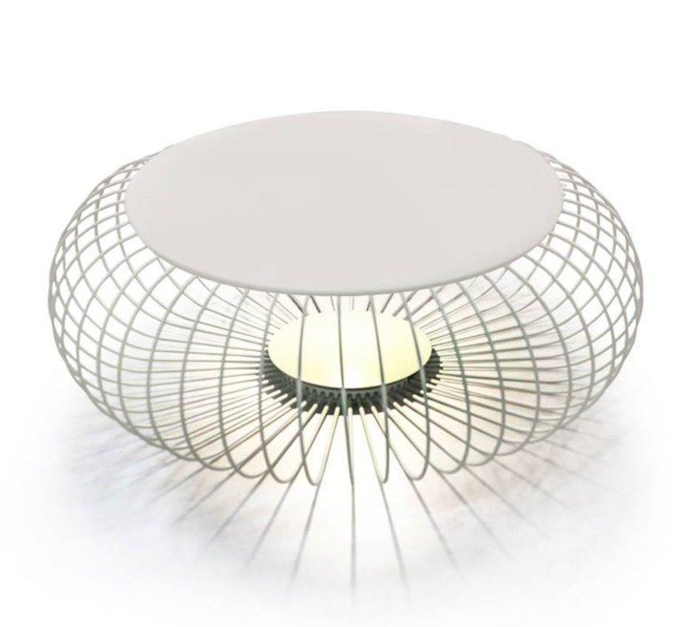 Meridiano 4715 jordi vilardell et meritxell vidal lampadaire floor light  vibia 471558 1  design signed nedgis 80889 product